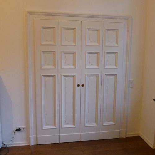 tack tischlerei in lippstadt doppelt r als faltt r in. Black Bedroom Furniture Sets. Home Design Ideas