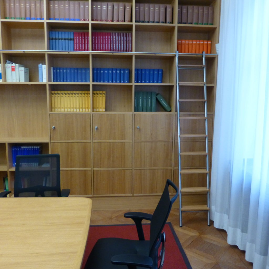 bibliothek-leiter