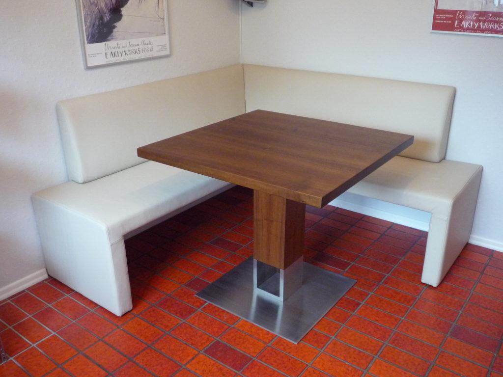 Eckbank Maßanfertigung tack tischlerei in lippstadt eckbank und tisch