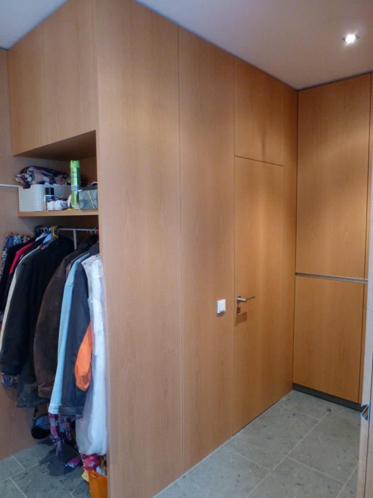 garderobe-ausbau