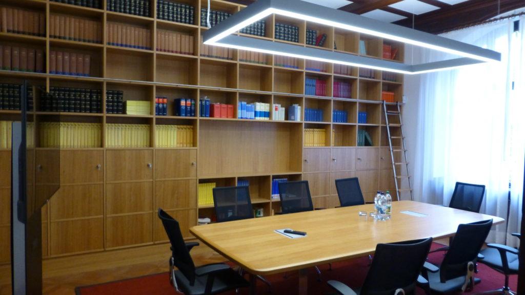 konferenzzimmer