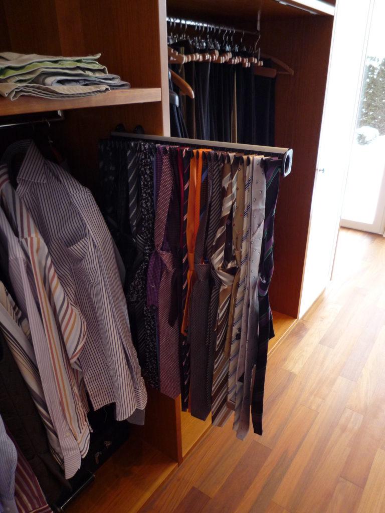 kravattenhalter