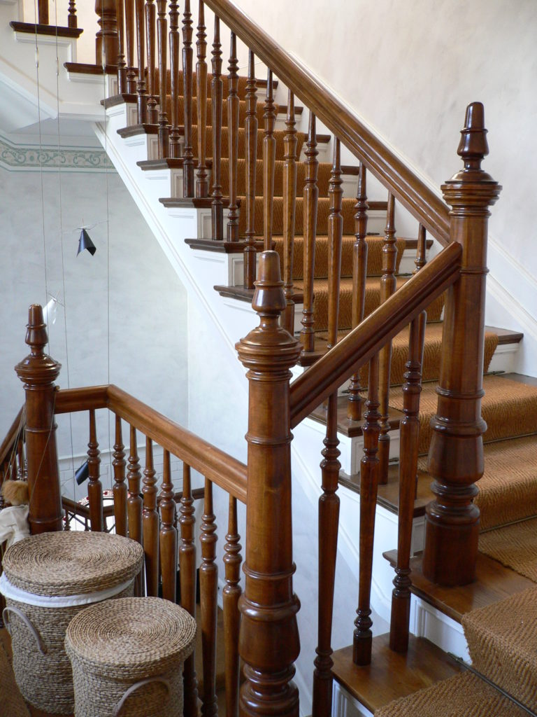 treppe-im-altbau