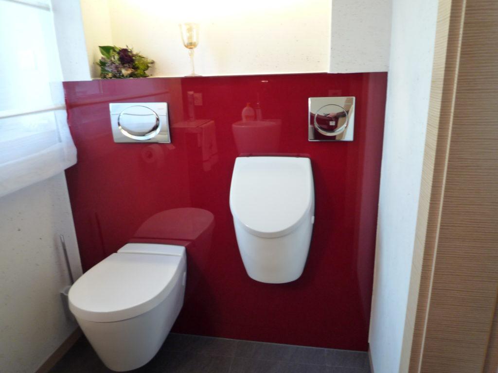wc-glasrueckwand