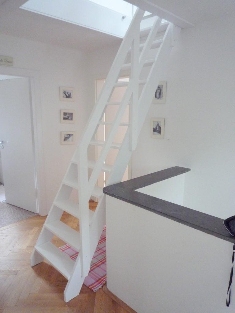 tack tischlerei in lippstadt » kleine dachbodentreppe